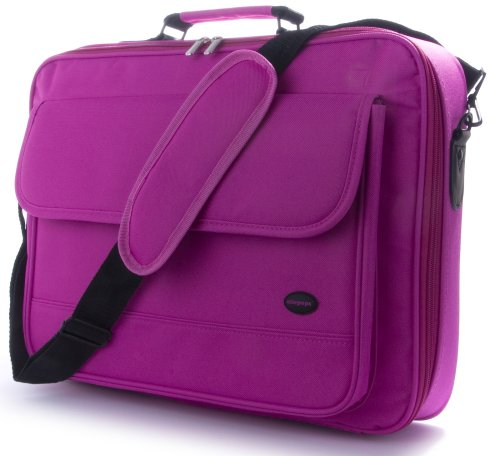 Oliepops Hot Pink Laptop Case fits 14 15 16 17 inch (Limited Edition)