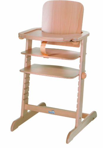 Geuther Family Highchair (Natural)