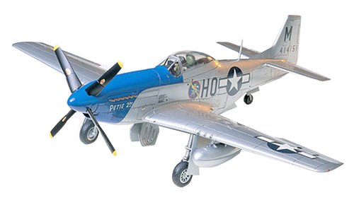 Tamiya-300061040-148-WWII-US-North-America-P-51D-Mustang