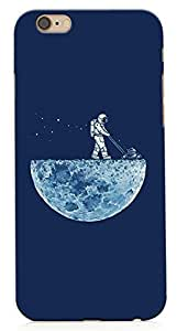Kaira High Quality Printed Designer Back Case Cover ForApple Iphone 6/ Iphone 6S(238)