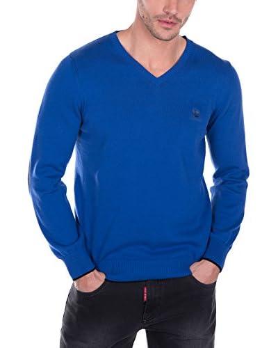 Giorgio Di Mare Jersey Azul