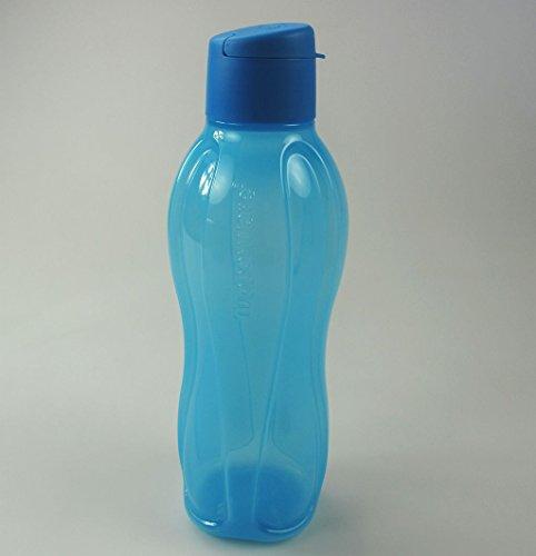 tupperware-to-go-eco-10l-blau-trinkflasche-ecoeasy-flasche-oko-okoflasche