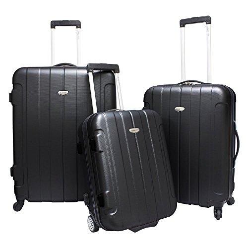 travelers-choice-rome-3-piece-lightweight-hardside-spinner-roller-luggage-set