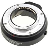 Neewer® Plastic body (metal bayonet) AF focus Lens Mount Adapter for 4/3 four thirds lens to micro 4/3 Olympus Pen and Panasonic Lumix cameras, fits Olympus PEN E-P1 P2 P3 P5 E-PL1 PL1s PL2 PL3 PL5 PL6 Panasonic Lumix G1 G2 G10 G3 G5 G6 GF1 GF2 GF3 GF5 GF6