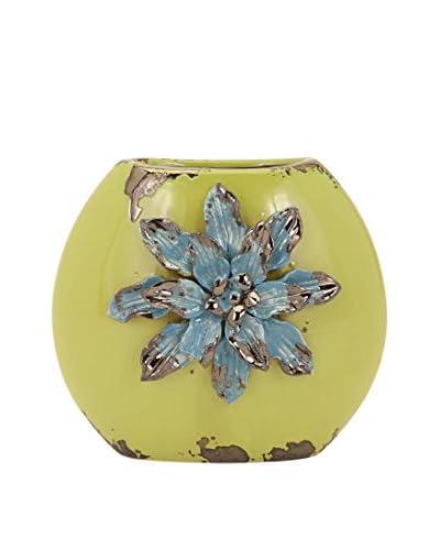 Max & Nellie Kimber Flower Vase