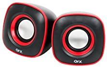 buy Qfx Cs-256 Usb Powered Multimedia Speaker System