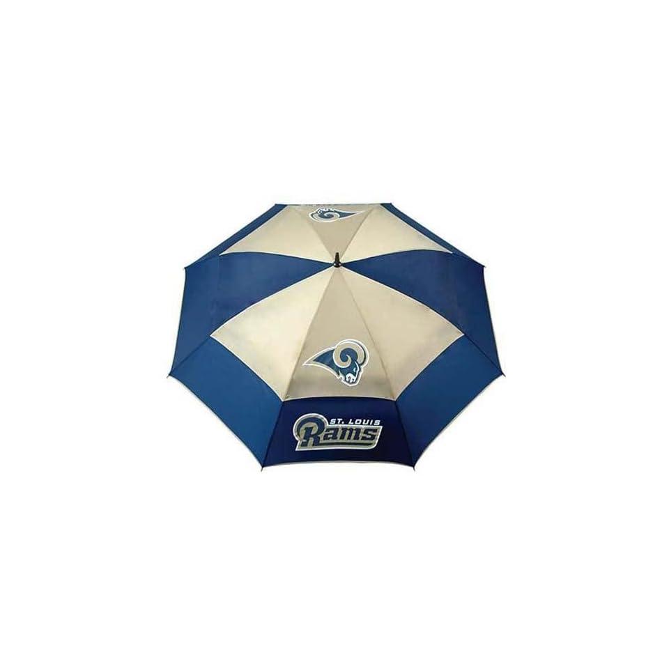 St. Louis Rams NFL Auto Open WindSheer II Umbrella (62 on PopScreen d93f1057c