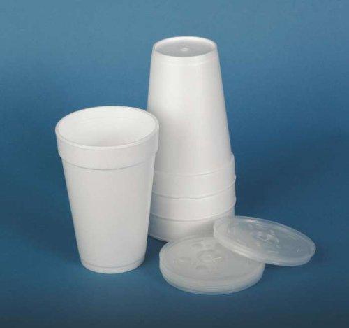 Cup, Styrofoam, 6 Oz Case of 1000
