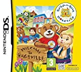 Build-A-Bear Workshop: Welcome to Hugsville (Nintendo DS)