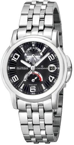 Candino Classic Reloj para hombres Fabricado en Suiza