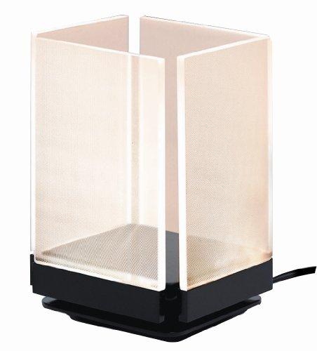 usd brand energizer category table lights color white black. Black Bedroom Furniture Sets. Home Design Ideas