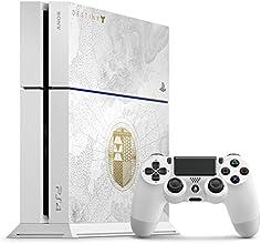 Console PS4 500 Go - édition limitée + Destiny : le roi des corrompus
