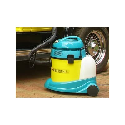 "Rodak ""CarSpecial 1"" Injection cum Extraction Vacuum Cleaner imported from EU Ideal for car interior & upholstery..."