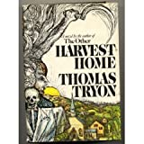 Harvest Home (0449020827) by Thomas Tryon