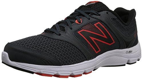 New Balance Men'S M850Gr1 Running Shoe,Navy/Red,10 D Us
