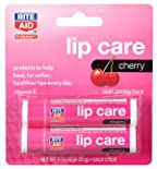 Rite Aid Lip Care, Cherry, 0.15 oz (4.25 g)