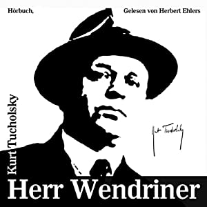 Herr Wendriner Hörbuch