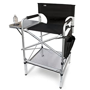 Earth Executive VIP Tall Directors Chair by Earth Products