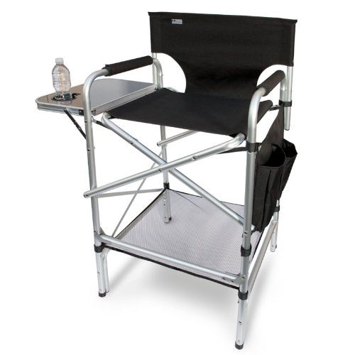 Best Folding Directors Chair with Side Table Reviews