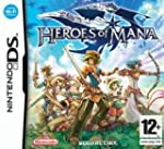 Heroes of Mana