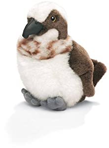 "6"" Osprey soft toy with authentic call Wild Republic RSPB"