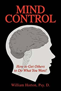 Cover of &quot;Mind Control&quot;
