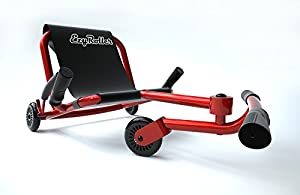 Ezyroller Red Ride On