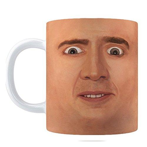 Buy Nicolas Cage Now!