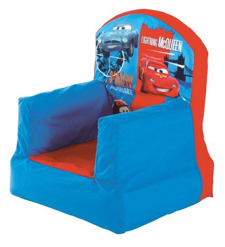 Disney Cars Inflatable Cosy Chair
