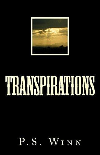 ebook: Transpirations (B01EXTEL4Y)