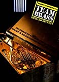 img - for Team Brass: Trombone / Euphonium book / textbook / text book