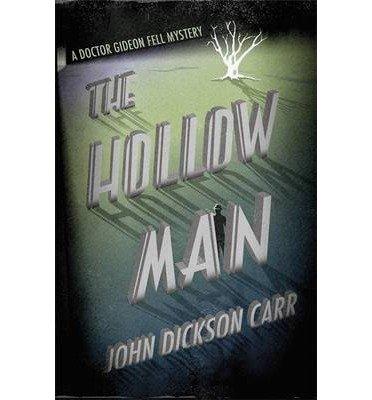 The Hollow Man descarga pdf epub mobi fb2