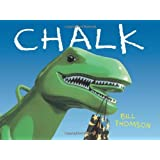 Chalk ~ Bill Thomson