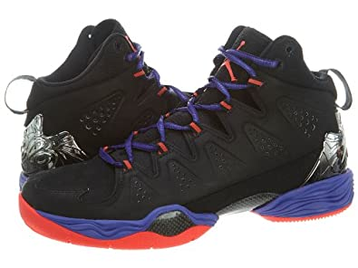 Buy Nike Mens Air Jordan Melo M10 Basketball Shoes by Nike