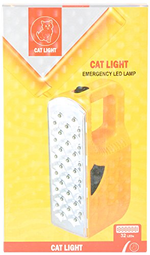 Cat-Light-CT-8707-32-LED-Emergency-Light