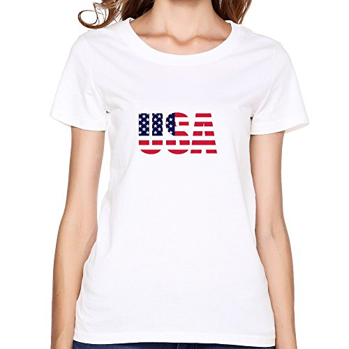 Vintage Usa Women'St Shirt