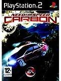 echange, troc Need For Speed Carbon - Platinum