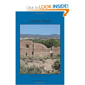 Adobe Walls: an anthology of New Mexico poetry (Volume  2)