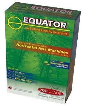 Equator He Detergent front-201526
