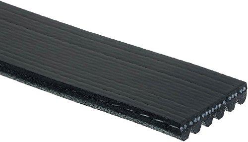 ACDelco 6K915 Professional V-Ribbed Serpentine Belt (Hummer Belt compare prices)