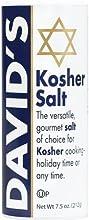 David39s Kosher Salt 75 Ounce - 3 Cans