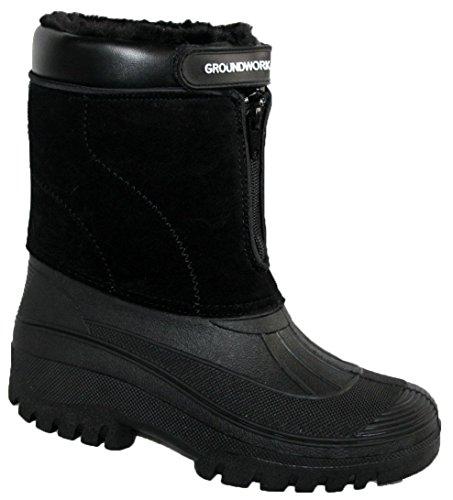 best mens rain boots 2016 top 10 mens rain boots reviews comparaboo. Black Bedroom Furniture Sets. Home Design Ideas