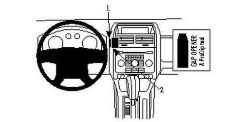 brodit-proclip-854404-center-mount-pour-mercury-2008-2010-mariner