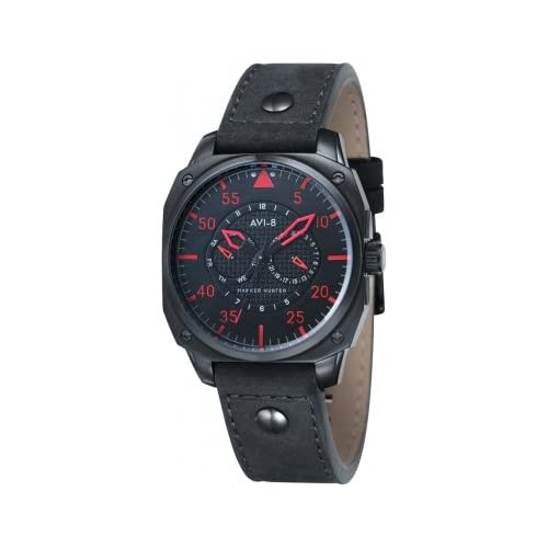 Buy 10 Armani Exchange Leather Strap Mens Watches