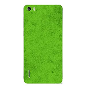 Skin4gadgets GRUNGE COLOR Pattern 53 Phone Skin for HONOR 6 PLUS