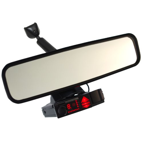 MirrorMountTM Radar Detector Mirror Mount - V1 Radar Detectors