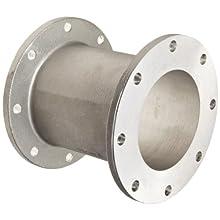 "Dixon TETF4AL Aluminum TTMA Flange Extension, 4"" Size"
