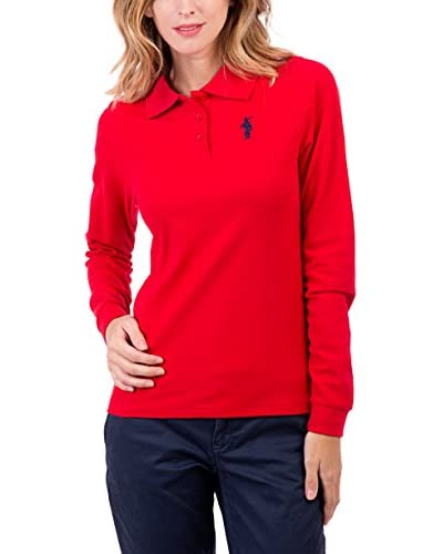 POLO CLUB Poloshirt Original Small Rigby Sra Ml