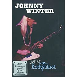Johnny Winters-Live at Rockpalast 1979