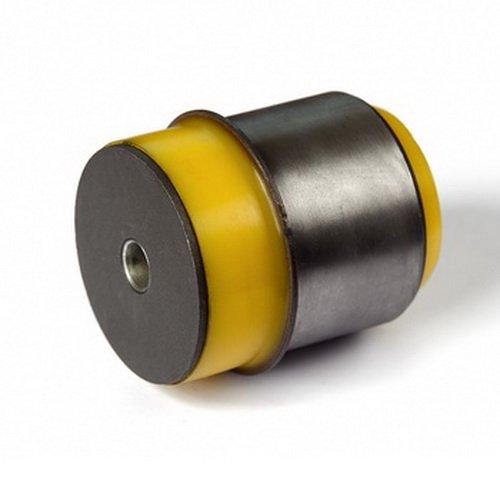 Conjunto de 2 PU Bujes Tr. Susp. Beam 1-06-2003 TOYOTA PREVIA, TARAGO ACR50, GSR50 (2006.01 - ); ESTIMA ACR50, ACR55, GSR50, GSR55 (2006.01 - ); ESTIMA Hybrid AHR20 (2006.06 - )
